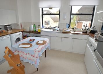 Thumbnail 2 bed flat to rent in West Street, Haselmere