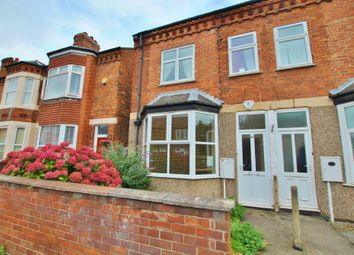Thumbnail Flat to rent in Montpelier Road, Nottingham
