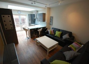 Thumbnail 5 bed flat to rent in Dartmouth Road, Selly Oak, Birmingham
