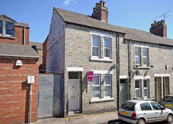 Thumbnail Room to rent in Moss Street, York