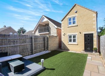 Thumbnail 2 bedroom detached house for sale in Fenbridge Road, Werrington, Peterborough