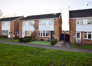 4 bed semi-detached house for sale in Brinklow Road, Binley, Coventry CV3