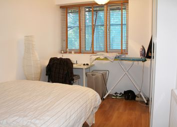 Thumbnail 1 bed flat to rent in West Cliff House Baxter Road, London