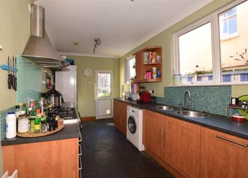 Thumbnail 4 bed end terrace house for sale in Maidstone Road, Rochester, Kent