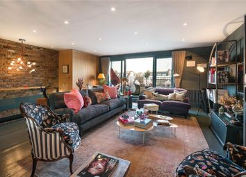 Thumbnail 3 bed flat for sale in Colville Road, Notting Hill, London