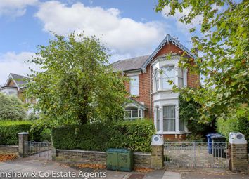 Thumbnail 8 bed detached house for sale in Rosemont Road, West Acton, London