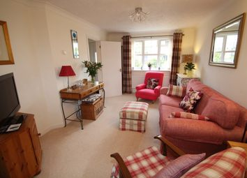 4 bed detached house for sale in Nightingale Close, Stowmarket IP14