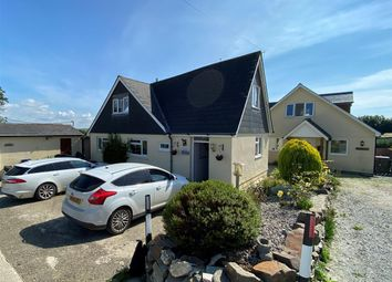 Thumbnail 7 bed detached house for sale in Woolsery, Bideford