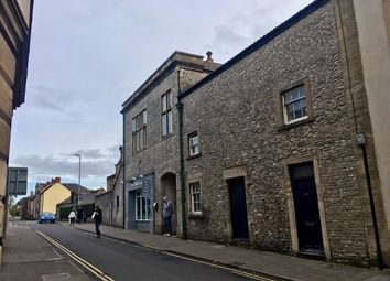 Thumbnail 2 bed maisonette to rent in Paul Street, Shepton Mallet