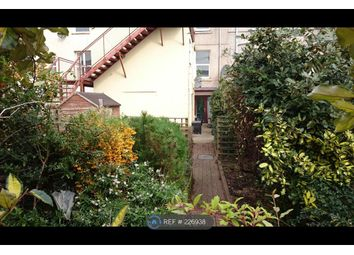 Thumbnail 4 bed flat to rent in Garden, Llandudno