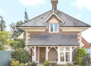 Riverside, Codmore Hill, Pulborough, West Sussex RH20. 3 bed detached house