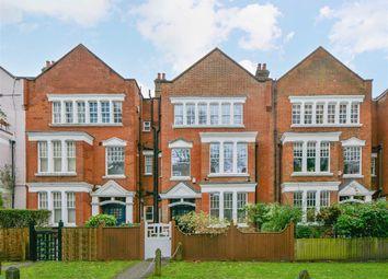 Thumbnail Studio to rent in Belsize Avenue, London