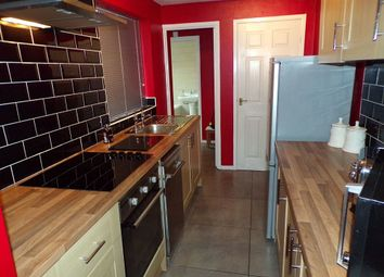 Thumbnail 3 bed flat for sale in Seaton Avenue, Bedlington