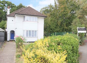 Thumbnail 3 bed detached house to rent in Northumberland Road, North Harrow, Harrow