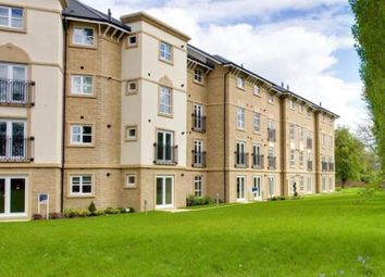 Thumbnail 2 bed flat for sale in Marmaville Court, Mirfield
