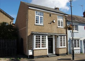 Thumbnail 1 bed cottage for sale in Market Place, Long Buckby, Northampton
