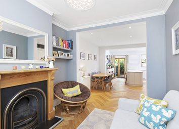 Thumbnail 3 bed terraced house for sale in Clifton Park Avenue, London