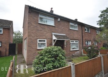 Thumbnail 3 bed semi-detached house for sale in Cotswold Road, Chorley