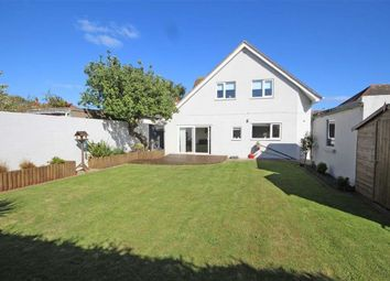 Thumbnail 4 bed detached house for sale in Higher Ranscombe Road, Wall Park, Brixham