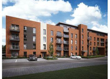 Thumbnail 1 bed flat for sale in Adonia, John Thornycroft Road, Southampton