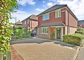 4 bed detached house for sale in Hollie Close, Smallfield, Horley, Surrey RH6