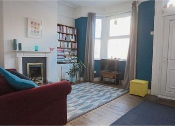 Thumbnail 3 bed terraced house for sale in Frindsby Road, Rochester, Kent