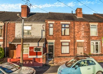 Thumbnail 3 bed terraced house for sale in Norman Street, Ilkeston