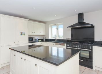 Thumbnail 5 bed detached house for sale in Horspath, Oxfordshire
