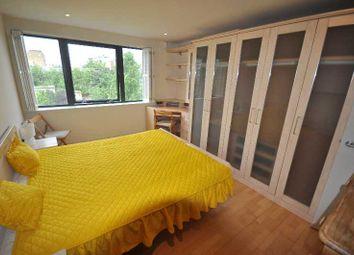 Thumbnail 3 bedroom flat to rent in William Road, Euston