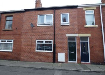 Thumbnail 3 bed terraced house for sale in Margaret Street, Seaham