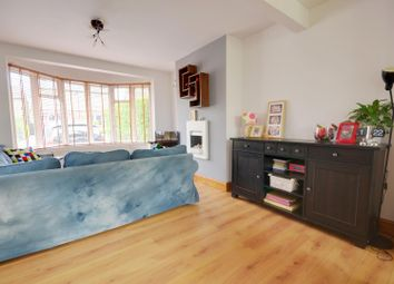 Thumbnail 3 bed semi-detached house to rent in Church Road, Northwood, Middlesex