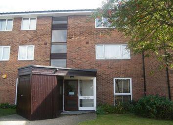 Thumbnail 1 bed flat to rent in Coleridge Way, Orpington