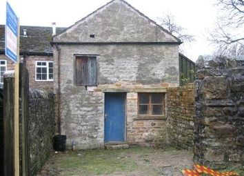 Thumbnail 1 bed cottage for sale in Alston, Cumbria