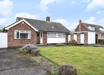Thumbnail 3 bedroom detached bungalow for sale in Windsor Road, Aylesbury