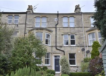 Thumbnail 1 bed flat for sale in Wellsway, Bath, Somerset