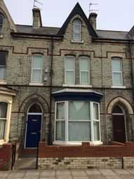 Thumbnail 1 bed terraced house to rent in 8 Rium Terrace, Hartlepool