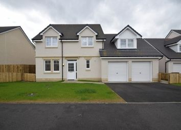 Thumbnail 5 bed detached house to rent in Bronze Heuk, Bellfield Meadows, North Kessock, Inverness
