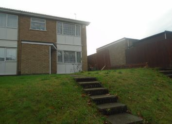 Thumbnail 3 bed semi-detached house for sale in Keepers Walk, Leicester