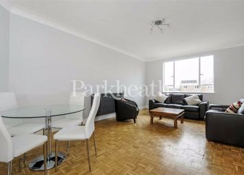 Thumbnail 2 bed flat for sale in Eton Avenue, Belsize Park, London