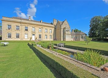 Thumbnail 3 bed flat for sale in Stocken Hall, Stretton, Oakham, Rutland