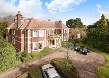Thumbnail 3 bed flat for sale in Gledhow Manor, 350 Gledhow Lane, Chapel Allerton, Leeds