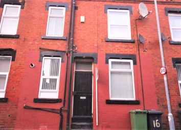Thumbnail 1 bed terraced house to rent in Recreation Crescent, Holbeck, Leeds, West Yorkshire