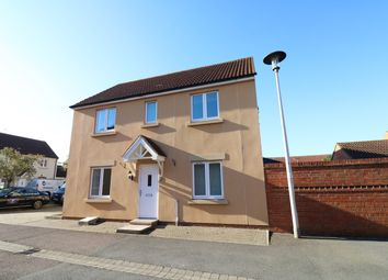 Thumbnail 3 bed link-detached house for sale in Whimbrel Avenue, Portishead