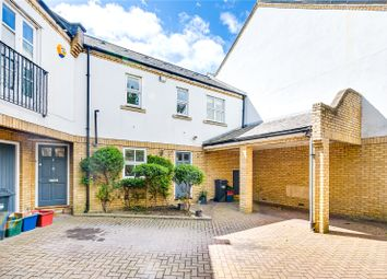 Bailey Mews, Chiswick, London W4, south east england property