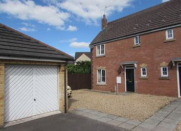 Thumbnail 3 bed semi-detached house for sale in Heol Yr Eithin, Pencoed, Bridgend.