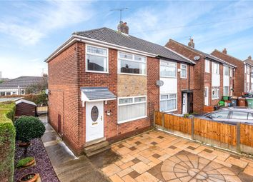 Thumbnail 3 bed end terrace house for sale in Bantam Close, Morley, Leeds, West Yorkshire
