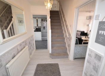 Thumbnail 3 bed semi-detached house for sale in Swallowdale, Clacton-On-Sea