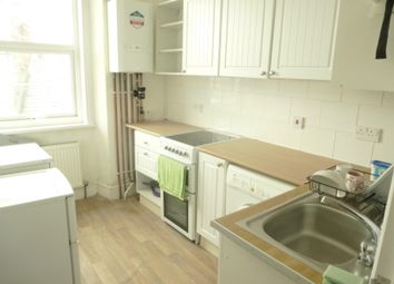 Thumbnail 1 bed flat to rent in Clifton Place, Plymouth