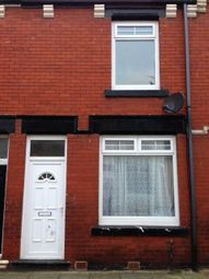 2 bed terraced house for sale in Kimberley Street, Hartlepool TS26