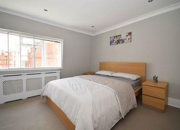 Thumbnail Studio to rent in Walton Street, London